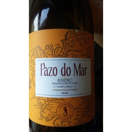 PAZO DO MAR  RIBEIRO