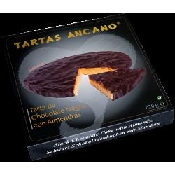 TARTAS ANCANO 700GR. ESPECIAL CAMINO DE SANTIAGO