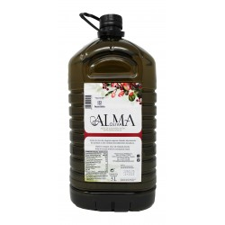 ACEITE ALMAOLIVA GARRAFA...